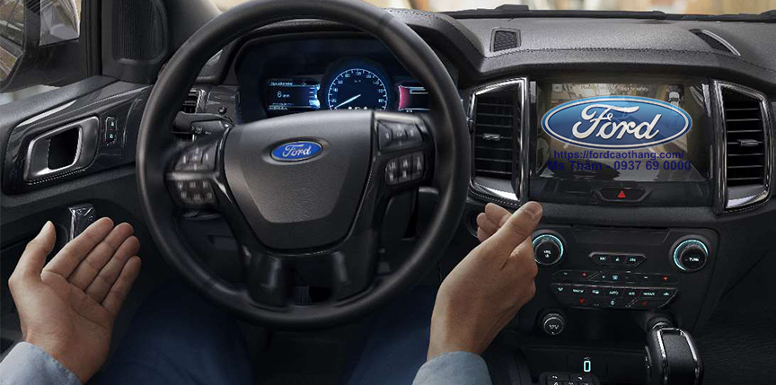 vo lang ford everest 2019