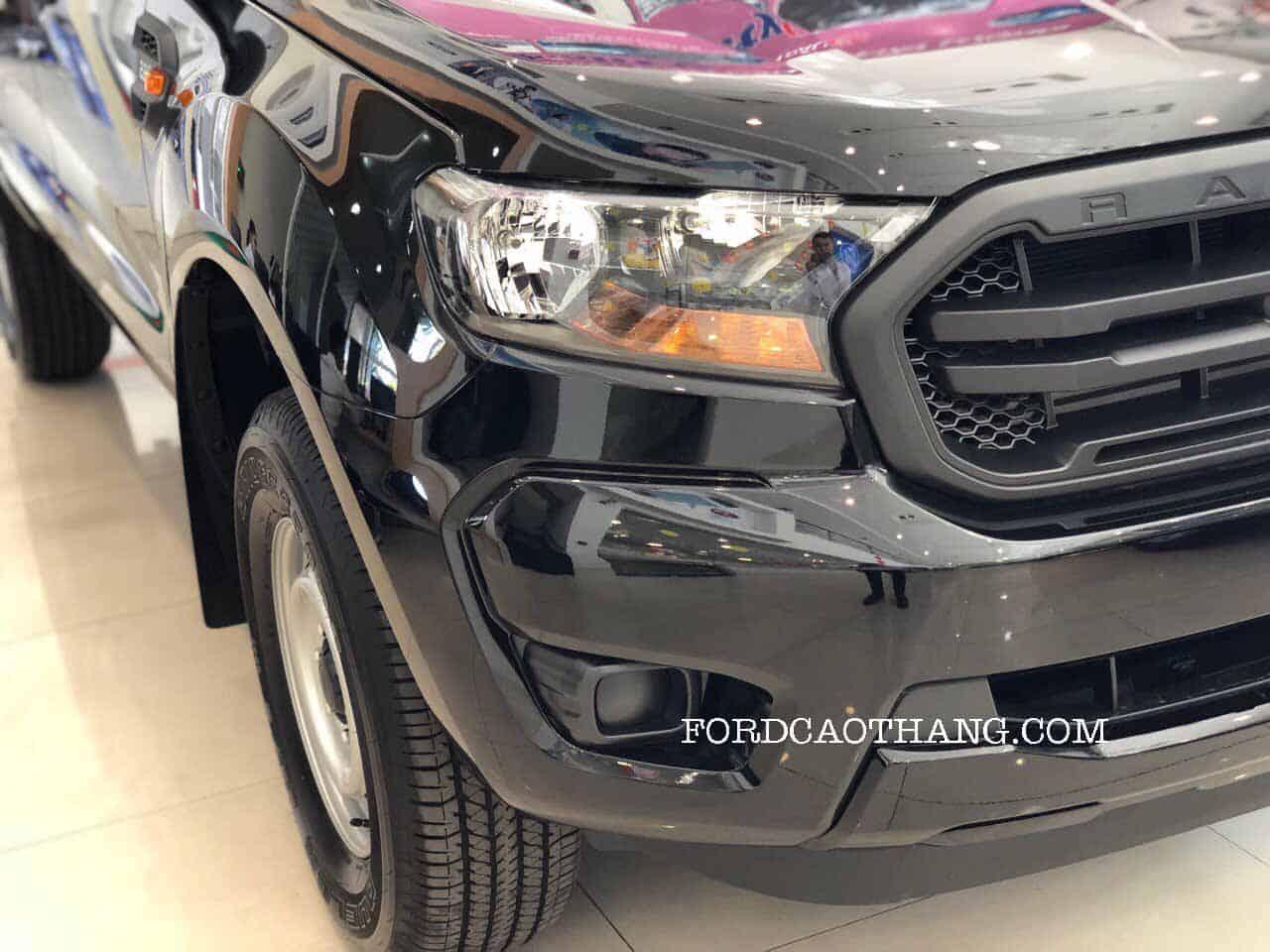 Giá xe Ford ranger XL 2019
