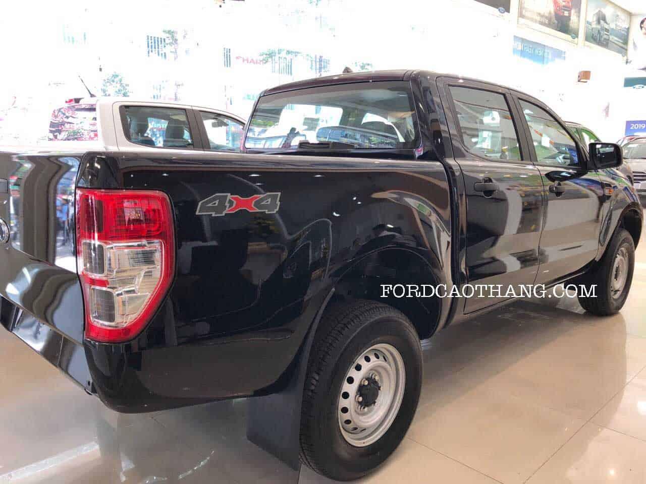 Mua xe Ford Ranger XL 2019 trả góp