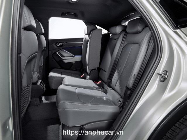 Audi Q3 2020 ghe ngoi