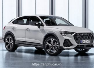 Audi Q3 2020 mam xe