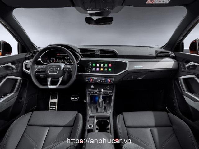 Audi Q3 2020 noi that