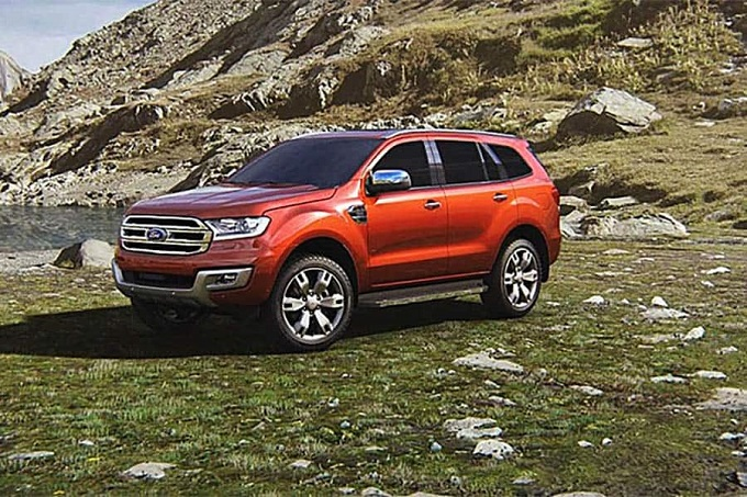 dong xe 7 cho ford everest