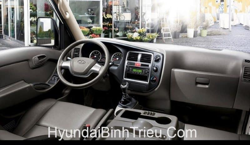 Hyundai H150 Porter 2020 Khuyen Mai