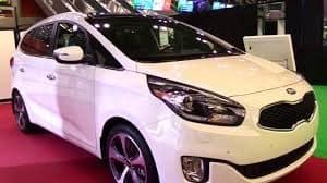 Kia Rondo 2020 den xe