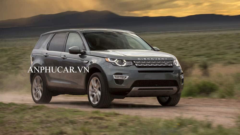 Land Rover Discover SE 2020 khuyến mãi