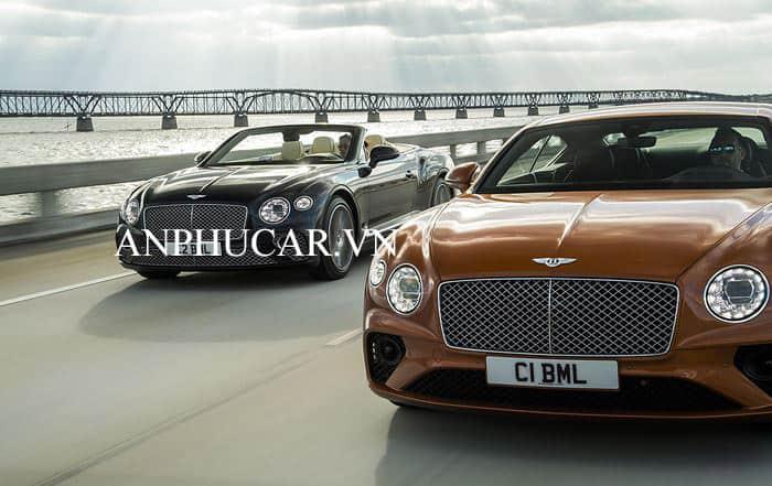 Bentley Mulsanne 2020 khuyến mãi