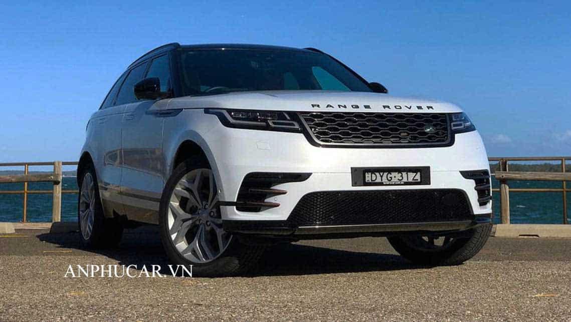 Range Rover Velar 2020 giá xe