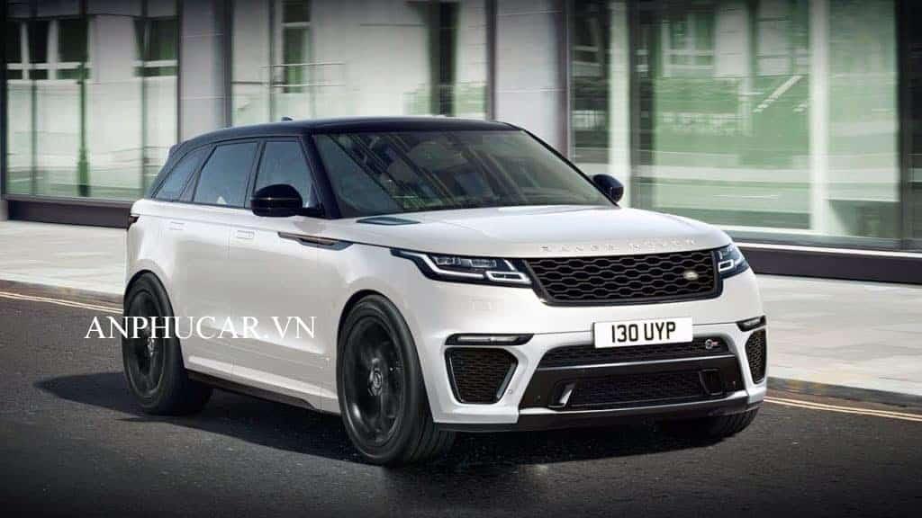 Range Rover Velar 2020 khuyến mãi