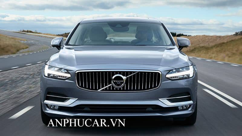 Volvo S90 2020 giá xe