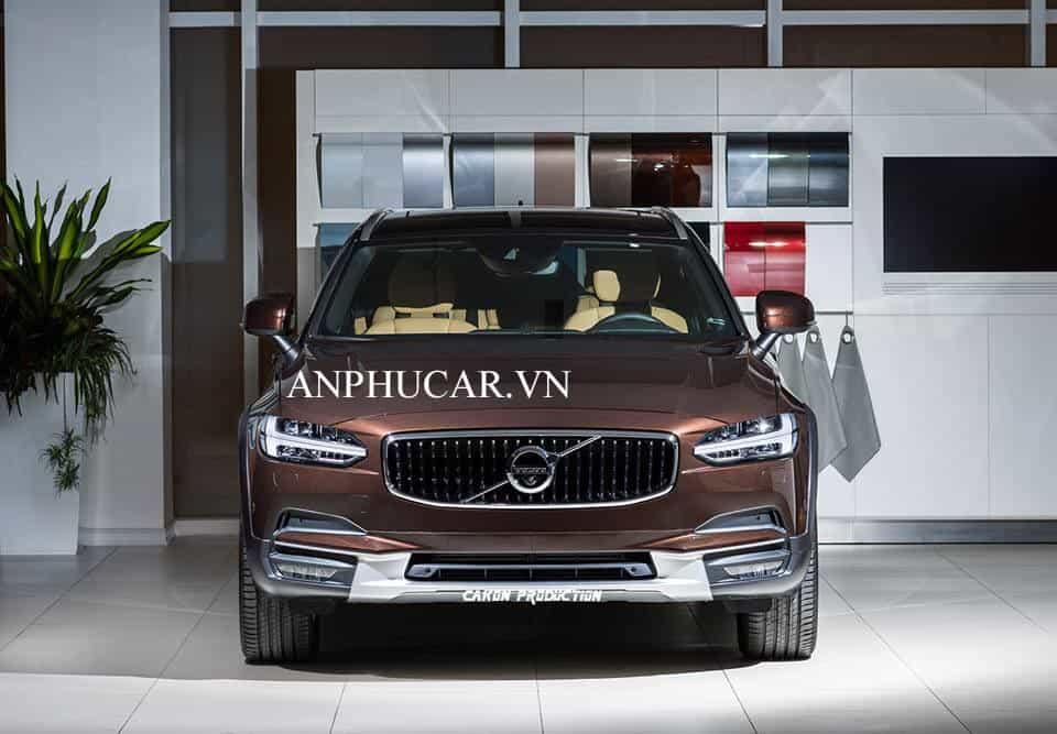 Volvo S90 2020 giá lăn bánh