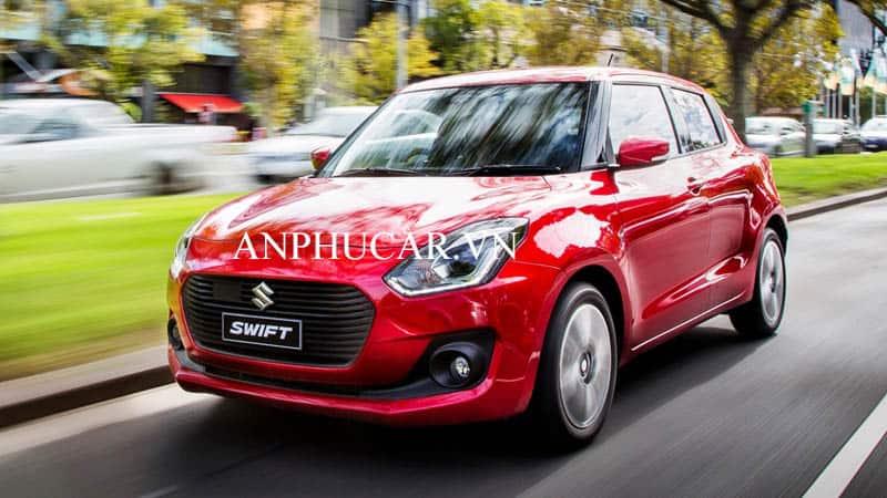Suzuki Swift 2020 giá xe