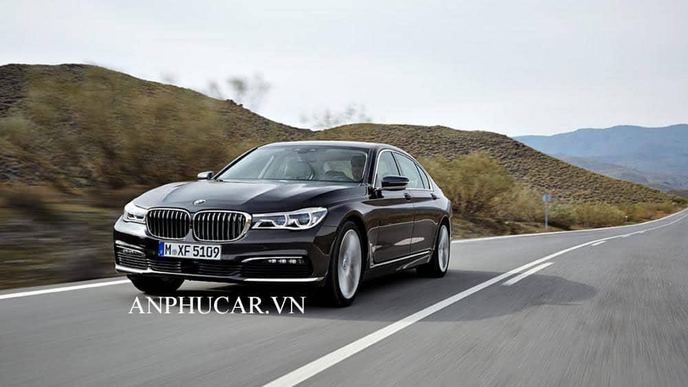 BMW 750Li 2020 khuyến mãi