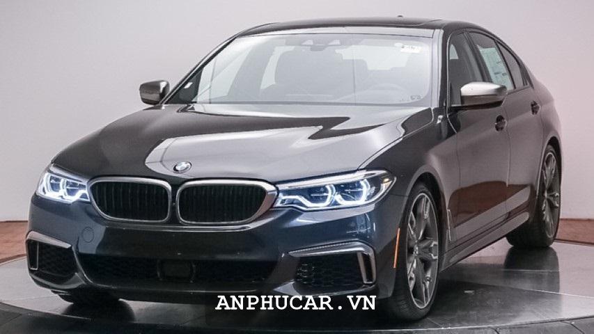 BMW 5- Series 2020 Ngoai That