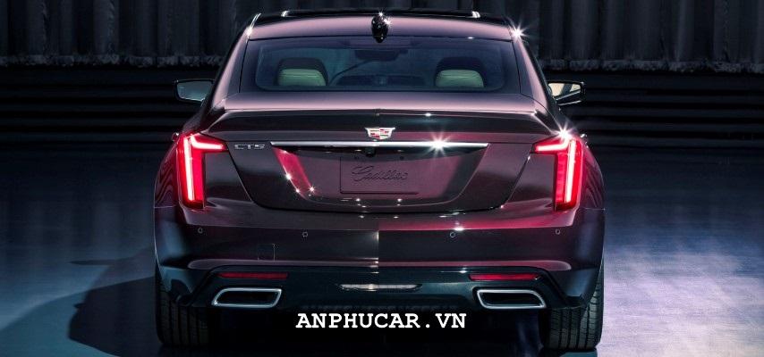Cadillac CT5 2020 Duoi Xe