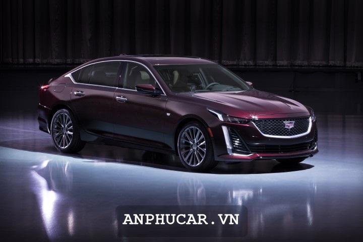 Cadillac CT5 2020 Ngoai That