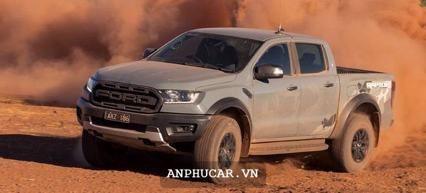 Ford Ranger Raptor 2020 Gia Ban