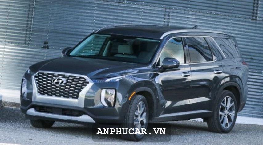 Hyundai Palisade 2020 Gia Ban