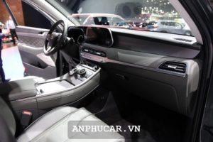 Hyundai Palisade 2020 Noi That