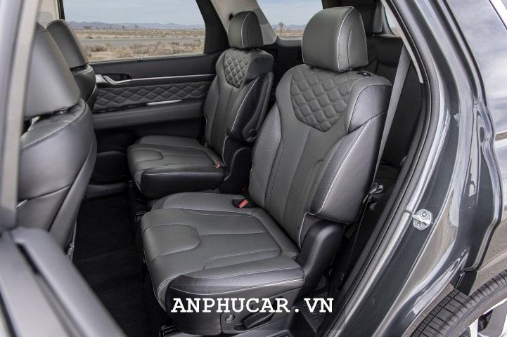 Hyundai Palisade 2020 Rong Rai