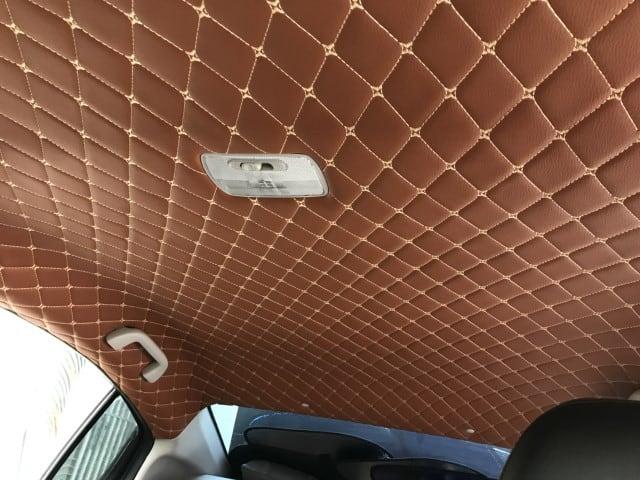 bọc trần da ô tô 6d