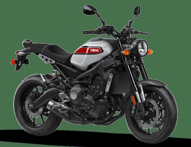 Yamaha XSR900 dau xe