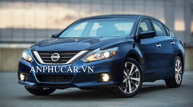 Giá xe Nissan Teara 2020