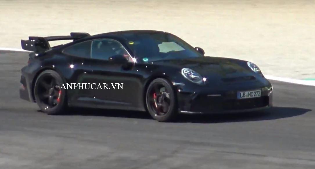 Giá xe Porsche 911 GT3 RS 2020