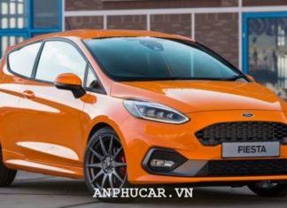 Khuyen mai mua xe Ford Fiesta 1.5L AT Sport 2020