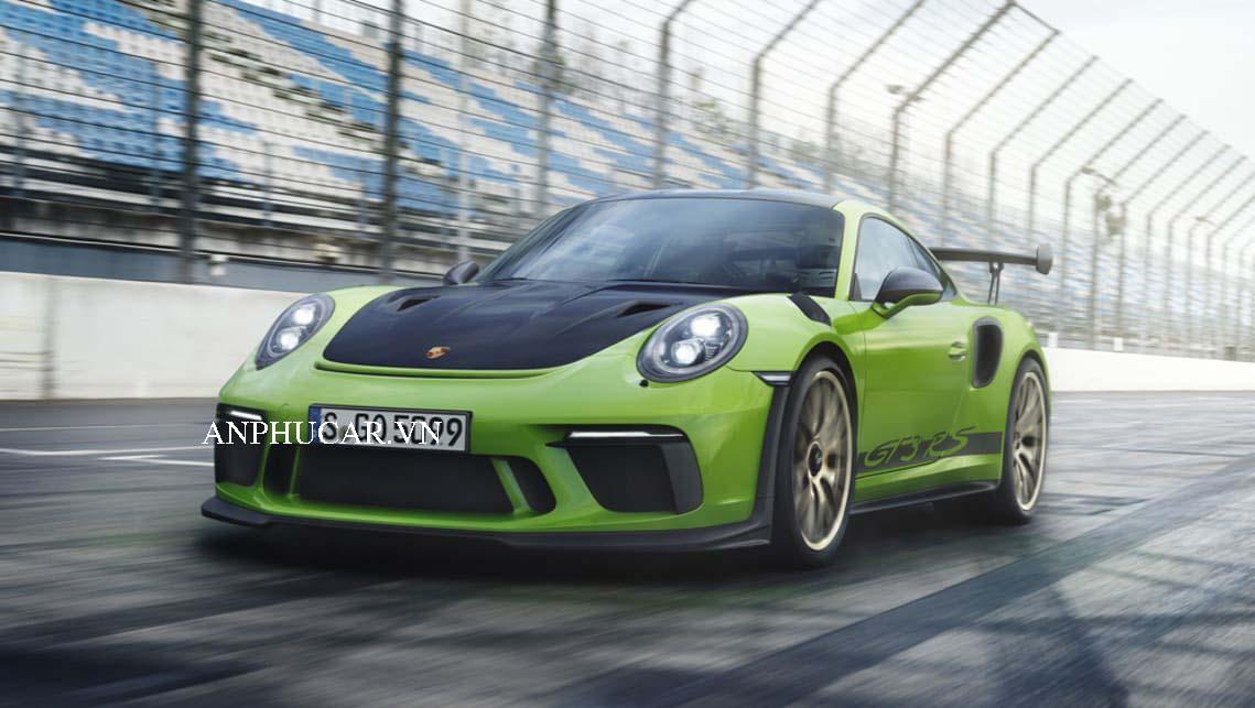 Mua xe Porsche 911 GT3 RS 2020
