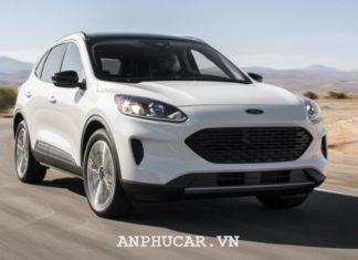 Gia xe Ford Escape SE 2020
