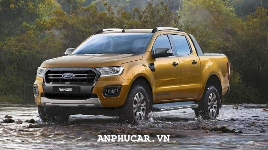 Ford Ranger XLS 2.2L 4x2 AT 2020 gia