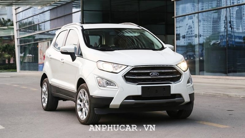 Gia xe Ford EcoSport 1.5L AT Ambitente 2020