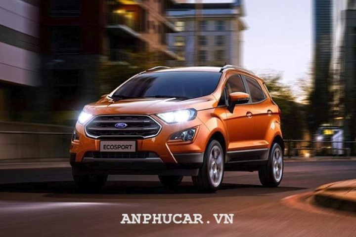 Gia lan banh Ford EcoSport 1.5L AT Ambitente 2020