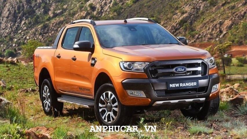Gia lan banh Ford Ranger XL 2.2L 4x4 MT 2020