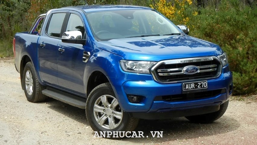 Thiet ke Ford Ranger XLS 2.2L 4x2 AT 2020