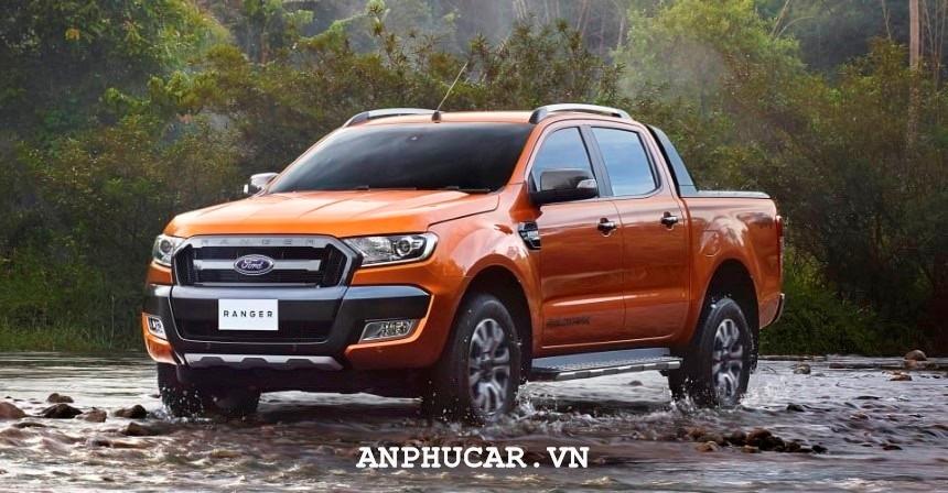Khuyen mai mua xe Ford Ranger XL 2.2L 4x4 MT 2020