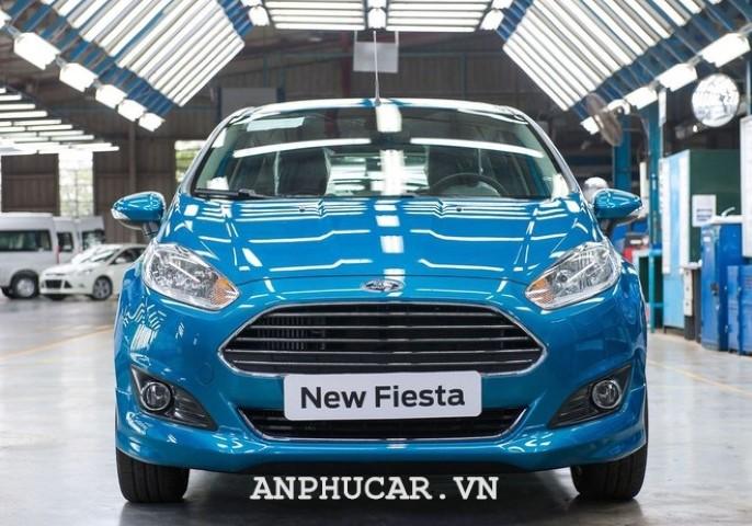 Ford Fiesta 1.0L AT Sport 2020 mua xe