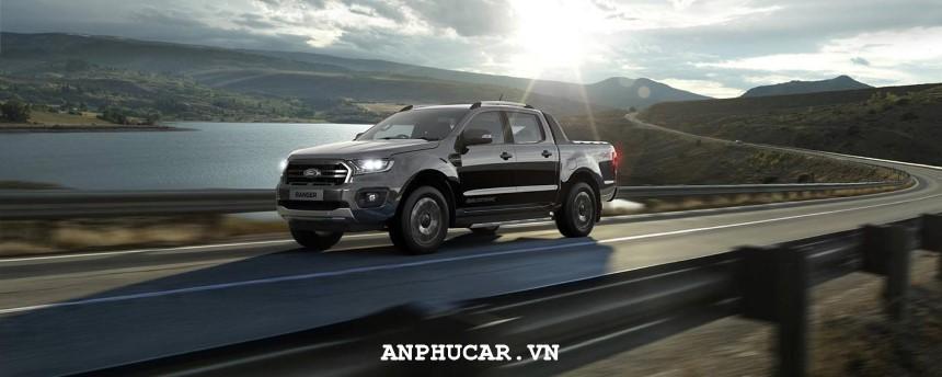 Thiet ke Ford Ranger XLS 2.2L 4x2 MT 2020