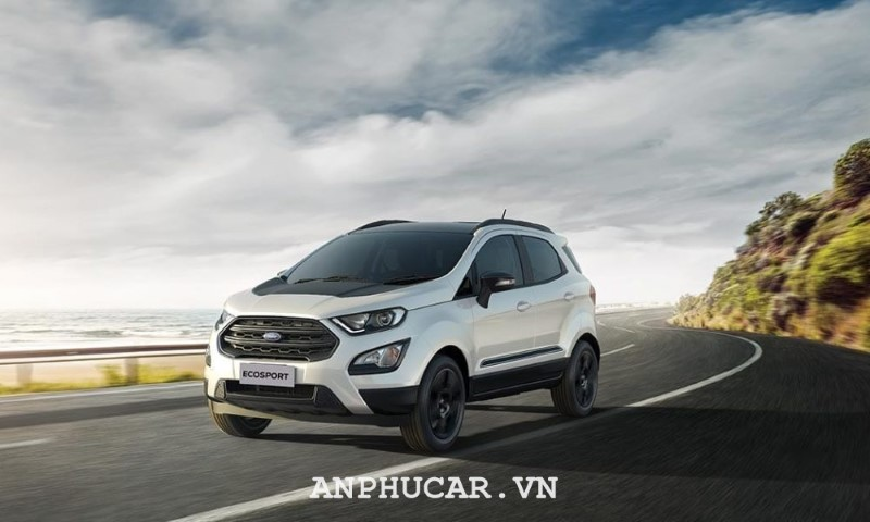 Noi that Ford EcoSport 1.5L AT Trend 2020