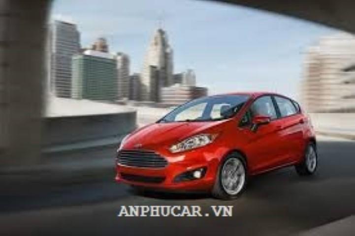 Gia lan banh Ford Fiesta 1.0L AT Sport 2020