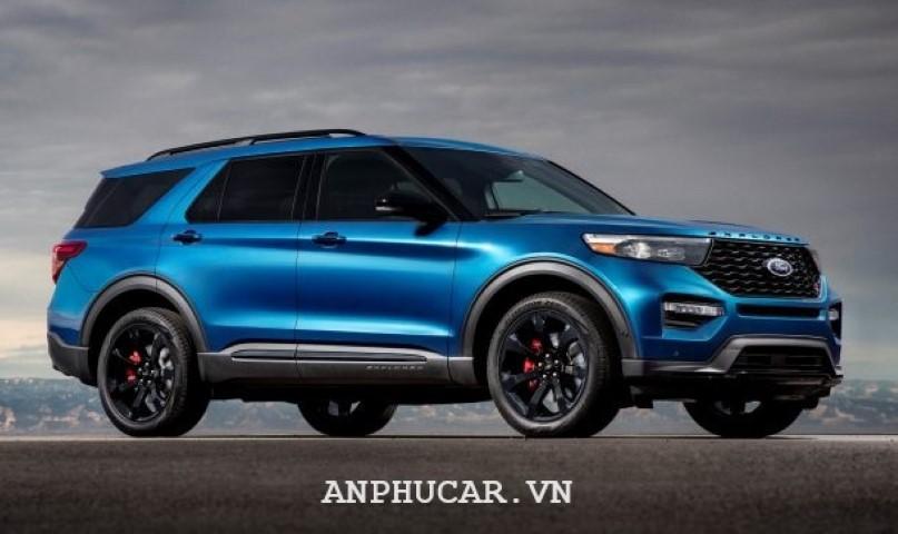 Ford Explorer Premium 2020 gia xe