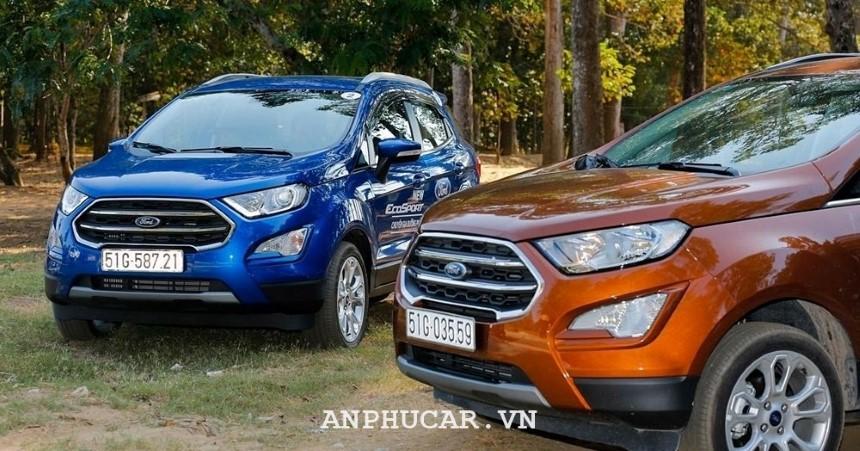 Thiet ke Ford EcoSport 1.5L MT Ambiente 2020