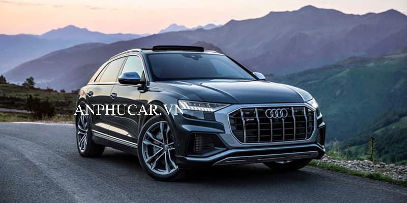 Giá xe Audi Q8 2020