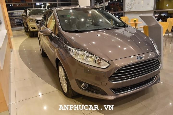 Gia lan banh Ford Fiesta 1.5L AT Titanium 2020