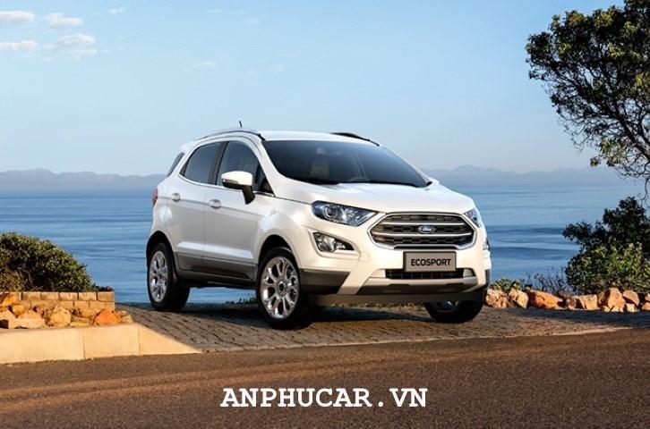 Mua xe Ford EcoSport 1.5L AT Titanium 2020