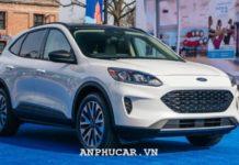 Gia xe Ford Escape S 2020