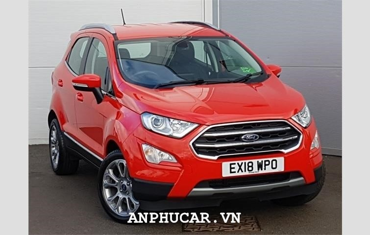 Thiet ke Ford EcoSport 1.5L AT Titanium 2020