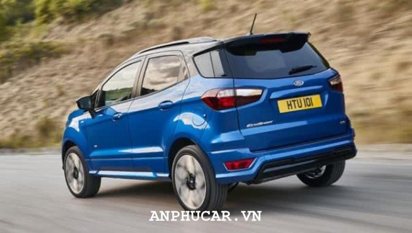 Gia xe Ford EcoSport 1.5L AT Titanium 2020