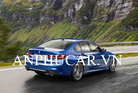 Khuyến mãi BMW 330i 2020